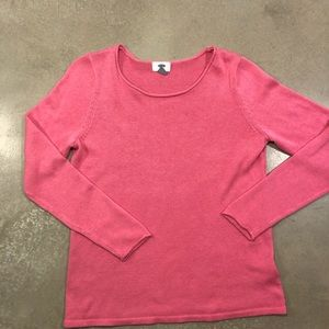 🌸4/$20 Old Navy Knit Pink sweater